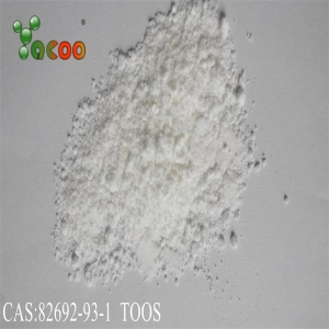 ≥99.0% TOOS CAS:82692-93-1 3-(N-ethyl-methylanilino)-2-hydroxy propane sulfonic acid, Sodium Salt