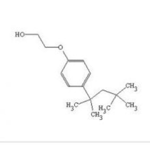 High Purity Triton X-100 CAS:9002-93-1 OCTYLPHENYLPOLYETHYLENE GLYCOL